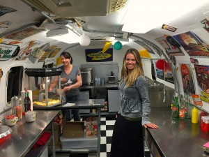 airstream concession stand